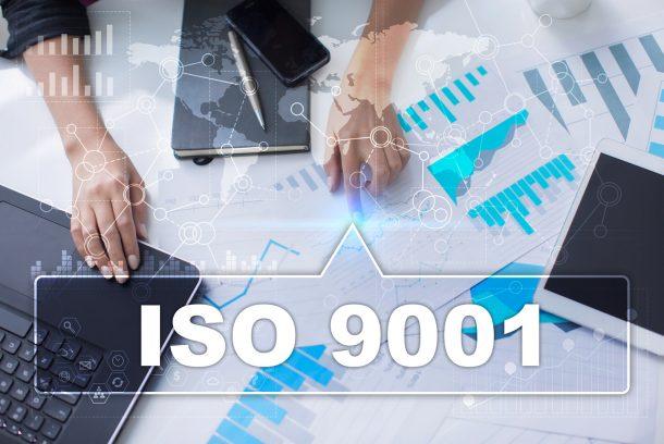 Audit à blanc du système de management de la qualité – référentiel ISO 9001:2015