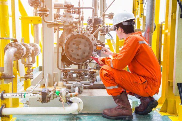 Inspections des équipements installés en zones ATEX