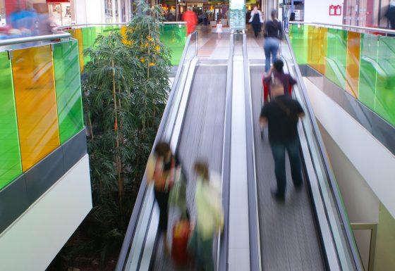 Audit santé sécurité environnement d'un centre commercial